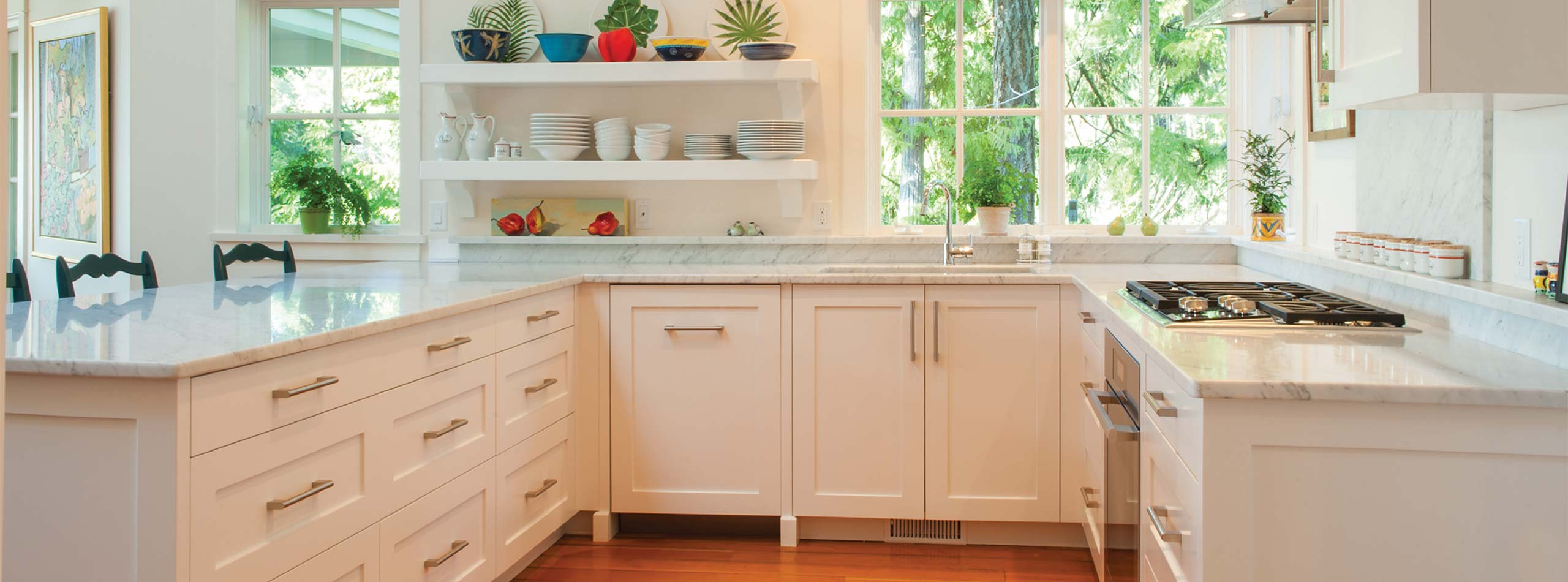 Cabinet Works Custom Cabinets Sidney Home