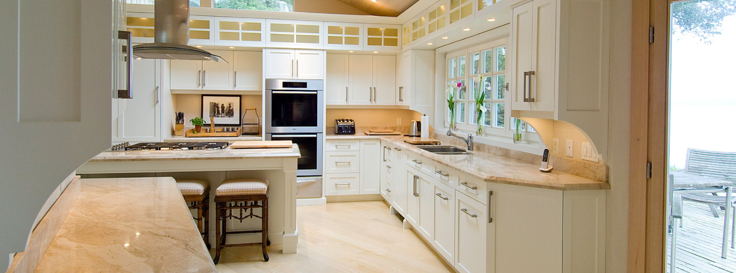 Cabinet Works: Custom Cabinetry in Sidney